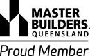 Proud Member of Master Builders Queensland